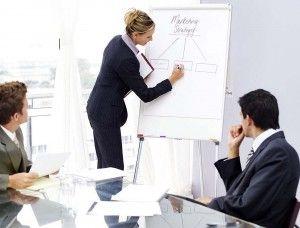 Бизнес-тренинг