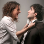 Женская истерика – вирус, истребляющий мужчин