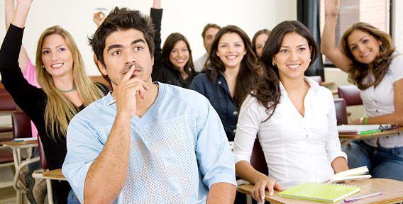 Работа с аудиторией