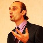 Язык жестов и мимика в выступлении оратора