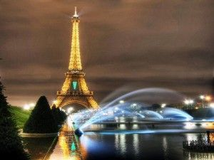 Парижское приключение