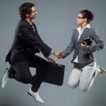 Установление контакта с клиентом в боевых условиях
