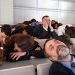 Привлечение внимания аудитории – основное условие хорошего выступления