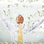 Как стать богатым. Правильное отношение к деньгам