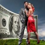 Мужчина, женщина и деньги. Любовный треугольник