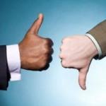 Конструктивная критика, правила критики