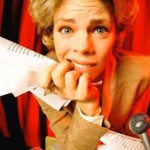 Как избавиться от волнения во время выступления