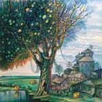 Расстановки по Хеллингеру: Почему яблоко от яблони недалеко падает