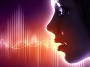 развить голос