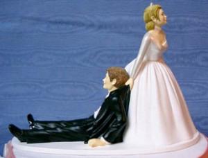 женить на себе мужчину