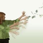 Как удержать деньги? Лечение финансового недержания