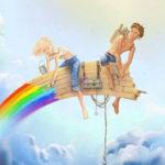 Реализация желаний своими руками – самое надежное «волшебство»