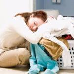 Уставшая мама, или Как подружиться со своим бессилием