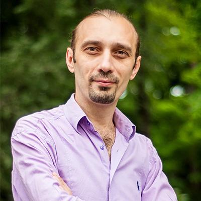 Александр Харин