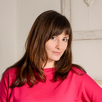 Анна Захарченко