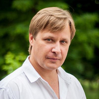 Дмитрий Кущ