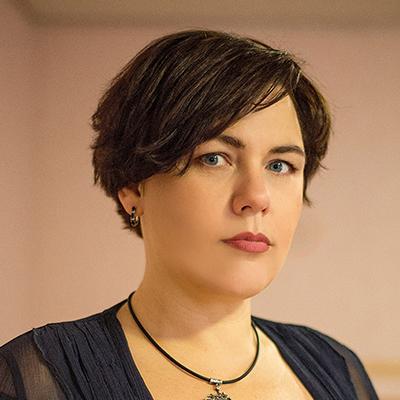Юлия Сулаева