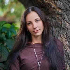 Нина Захильняк