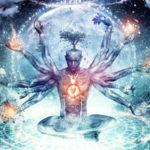 Жизненная энергия человека: 5 уровней питания