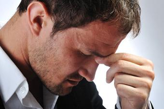 Как страдают мужчины? Откровение для женщин