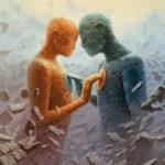 Совместимость между мужчиной и женщиной: ориентация на ценности