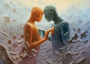 Совместимость между мужчиной и женщиной