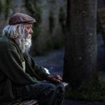 Одинокая старость, или Как помочь старикам