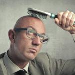 Причины сильного выпадения волос: Тест на жизненную силу
