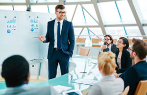 Как подготовиться к презентации