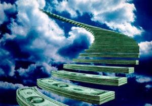 Финансовый потолок