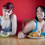 Проблемы с весом, или Худеть нельзя поправиться