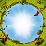 Духовное исцеление: 7 принципов здоровой жизни