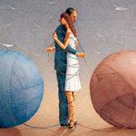 Душевная привязанность, или Как вырастить Любовь